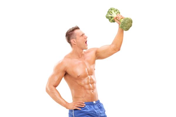 hormonen afvallen dieet