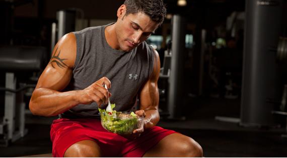 aminozuren bodybuilding
