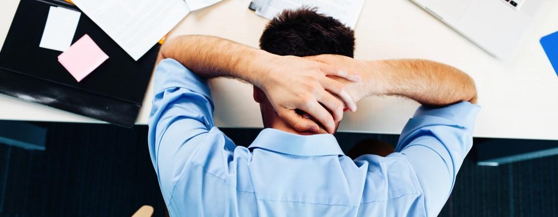 Hoe Stress Jouw Gewicht En Gezondheid Beïnvloedt!